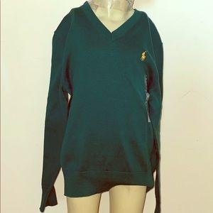 Ralph Lauren Polo Sweater Size 8